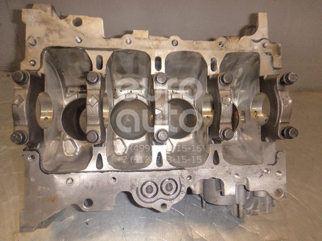 Блок двигателя для Kia Cerato 2013>;Soul 2009-2014;Soul 2014> - Фото №1