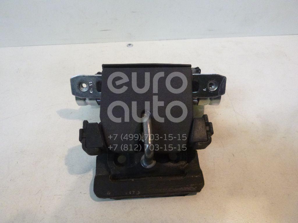 Замок багажника для Opel,SAAB Zafira B 2005-2012;9-5 1997-2010;Astra H / Family 2004-2015;9-3 2002-2012 - Фото №1