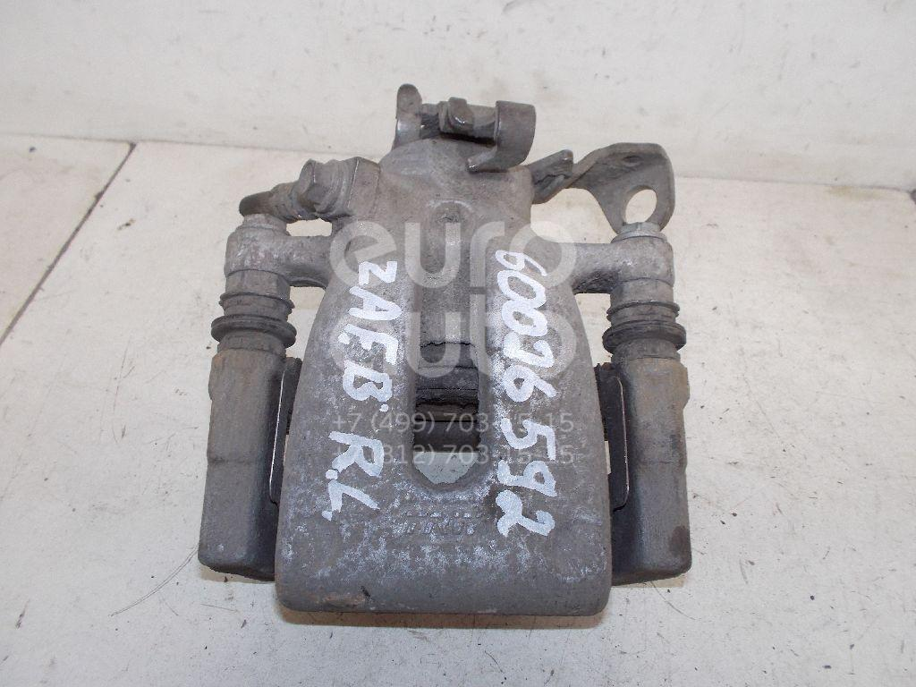 Суппорт задний левый для Opel Zafira B 2005-2012 - Фото №1