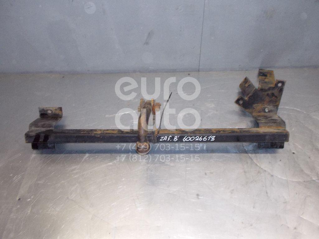 Сцепное устройство (Фаркоп) для Opel Zafira B 2005-2012 - Фото №1