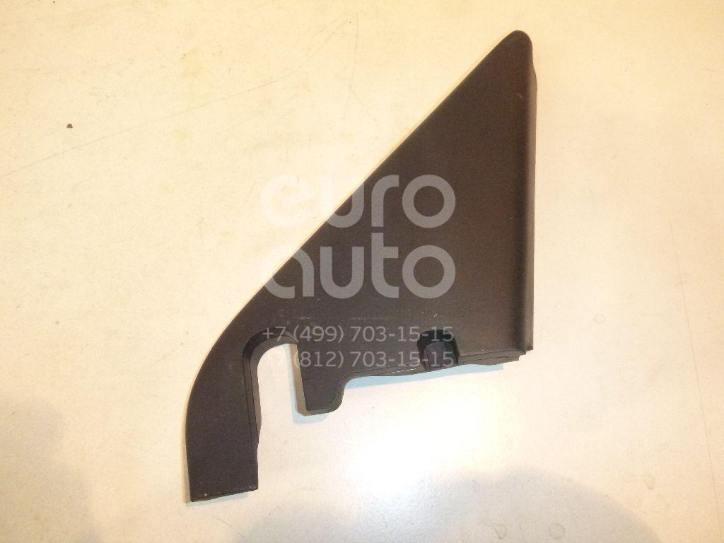 Крышка зеркала внутренняя правая для Skoda Yeti 2009> - Фото №1