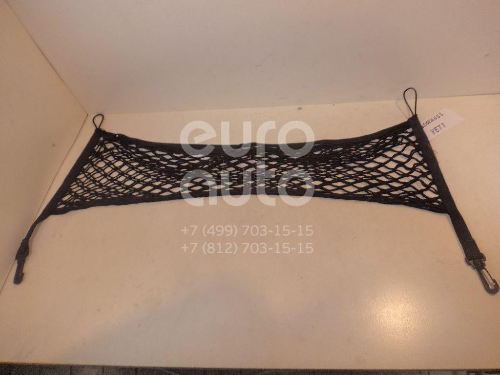 Сетка для Skoda Yeti 2009> - Фото №1