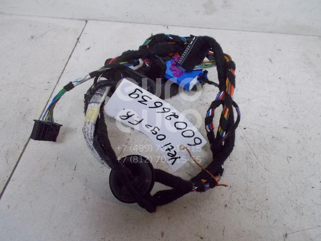 Проводка (коса) для Skoda Yeti 2009> - Фото №1