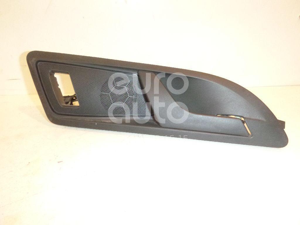 Ручка двери передней внутренняя правая для Skoda Yeti 2009> - Фото №1