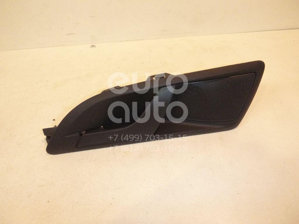Ручка двери задней внутренняя левая для Skoda Yeti 2009>;Octavia (A5 1Z-) 2004-2013 - Фото №1