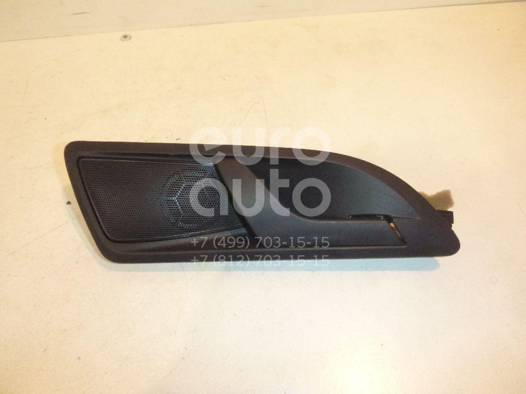 Ручка двери задней внутренняя правая для Skoda Yeti 2009> - Фото №1