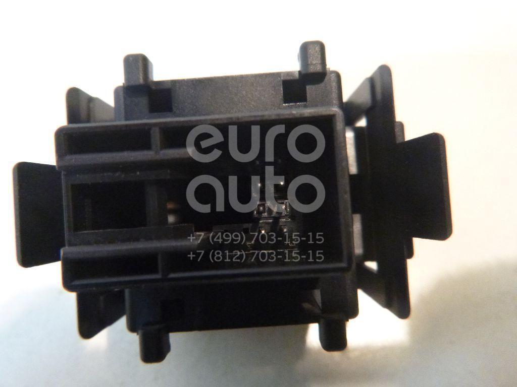 Кнопка корректора фар для Skoda Yeti 2009> - Фото №1