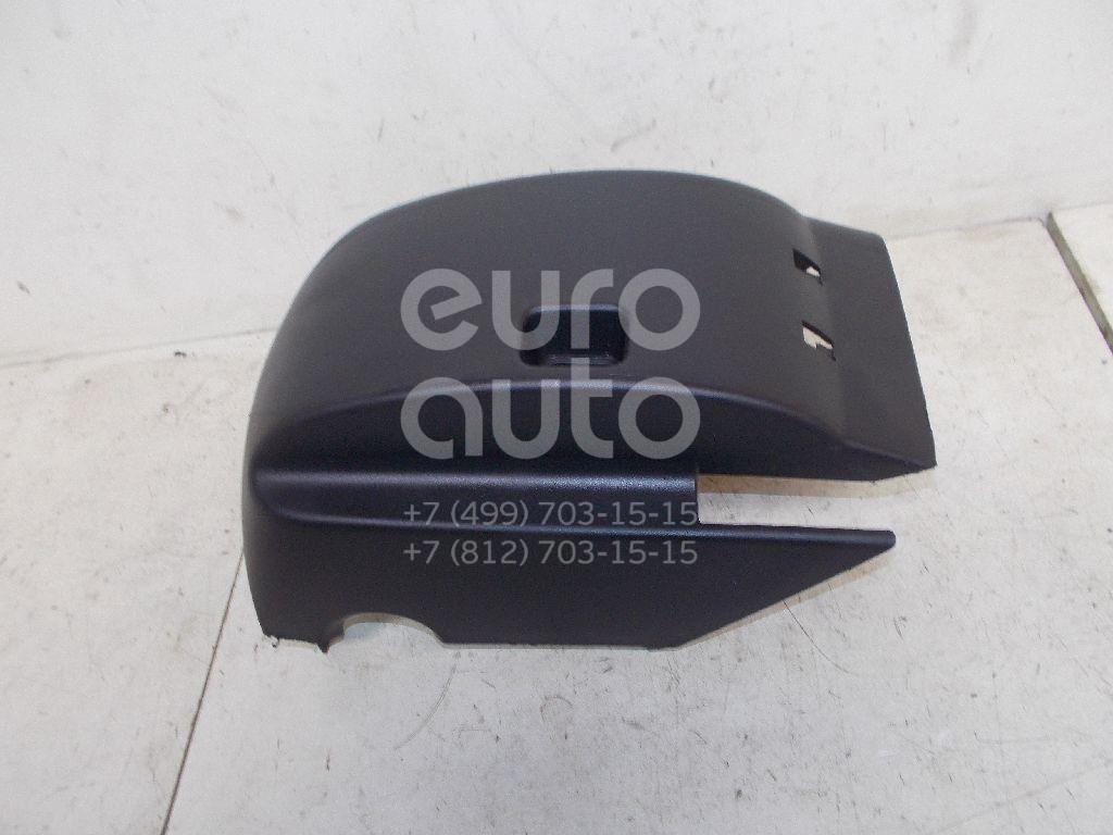 Кожух рулевой колонки нижний для Skoda Yeti 2009> - Фото №1