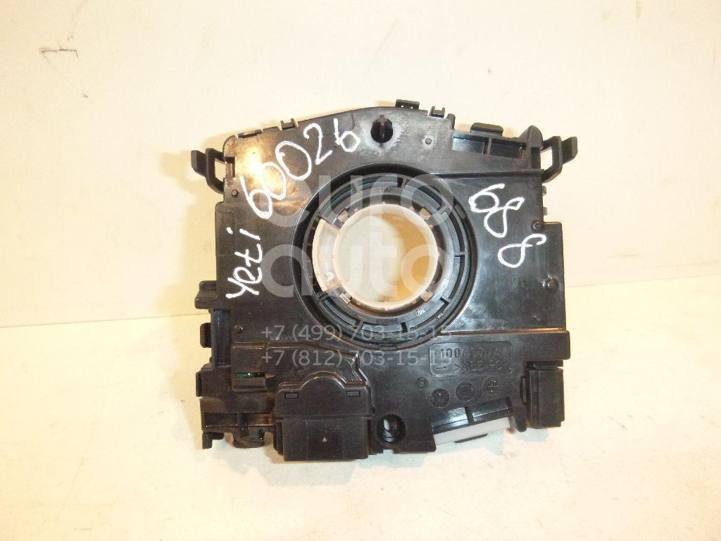 Механизм подрулевой для SRS (ленточный) для Skoda Yeti 2009>;Golf VI 2009-2012 - Фото №1