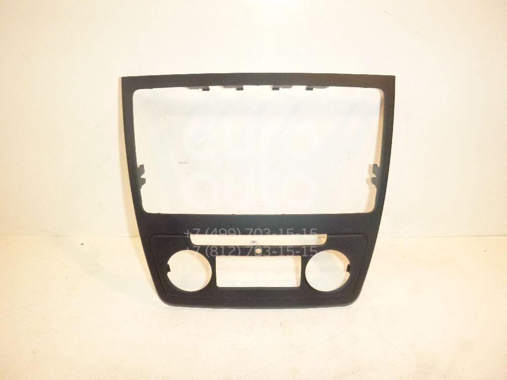 Накладка декоративная для Skoda Yeti 2009> - Фото №1