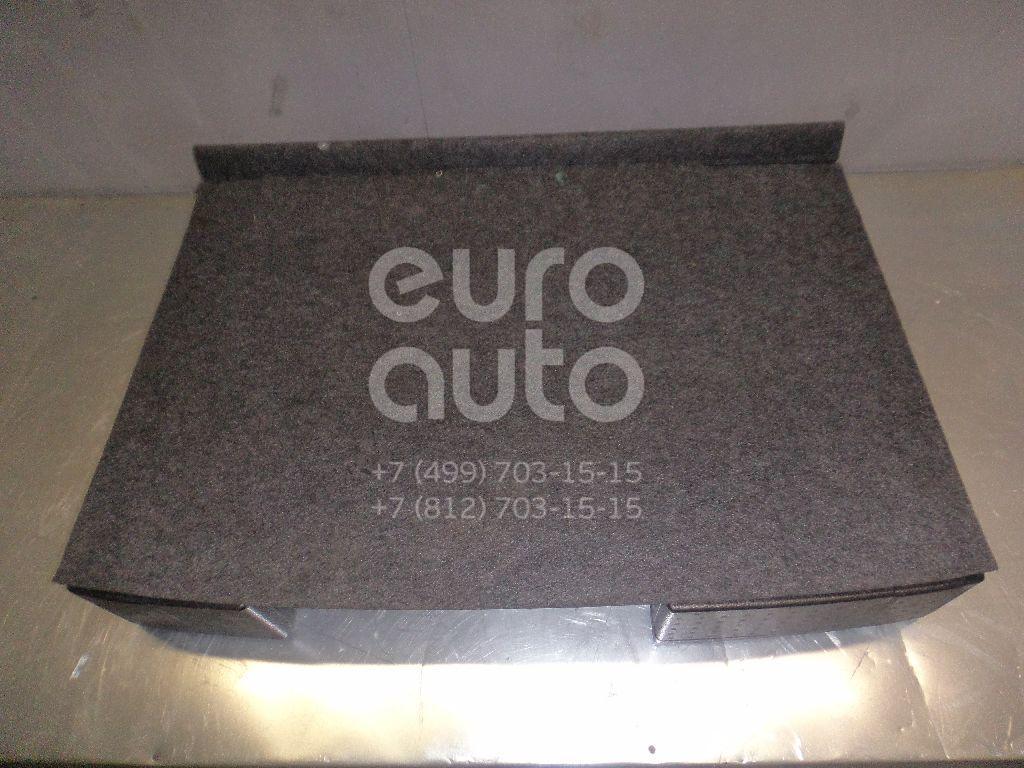 Пол багажника для Skoda Yeti 2009> - Фото №1