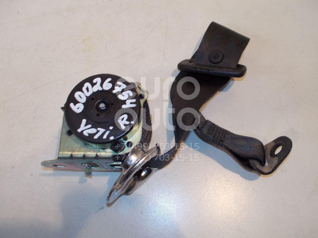 Ремень безопасности для Skoda Yeti 2009> - Фото №1