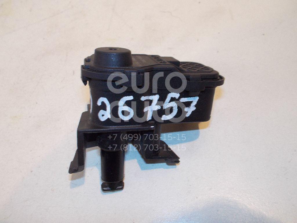 Активатор замка крышки бензобака для Skoda Yeti 2009>;Octavia (A7) 2013> - Фото №1