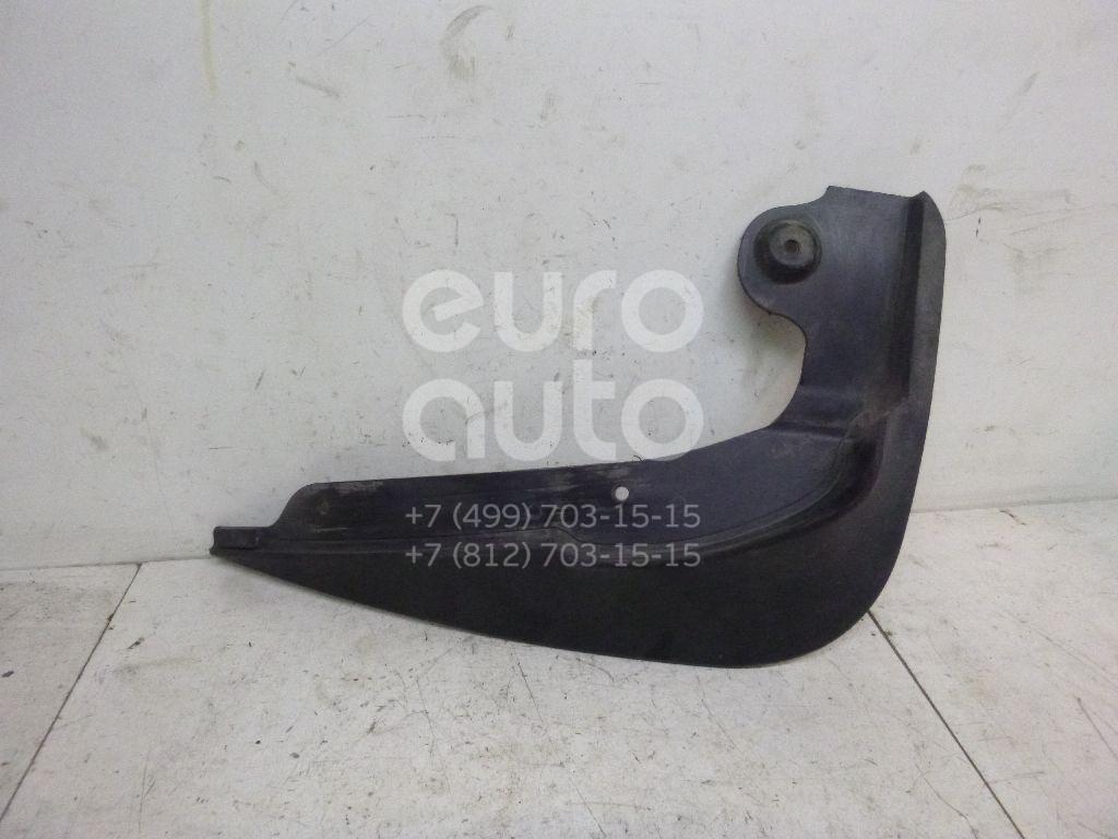 Брызговик передний левый для Skoda Yeti 2009> - Фото №1