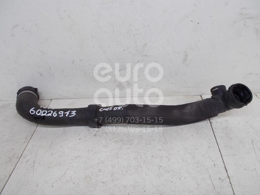 Шланг системы охлаждения для Skoda,VW,Seat,Audi Yeti 2009>;Jetta 2006-2011;Leon (1P1) 2005-2013;Altea 2004-2015;TT(8J) 2006-2015;EOS 2006-2015;Golf VI 2009-2013;Scirocco 2008> - Фото №1