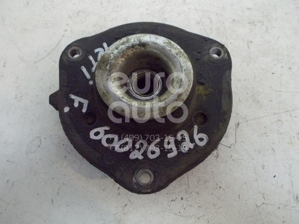 Опора переднего амортизатора для Audi Yeti 2009>;Caddy III 2004>;Golf V Plus 2005-2014;Passat [B6] 2005-2010;Golf V 2003-2009;Touran 2003-2010;A3 [8P1] 2003-2013;Jetta 2006-2011;Tiguan 2007-2011;Octavia (A5 1Z-) 2004-2013 - Фото №1