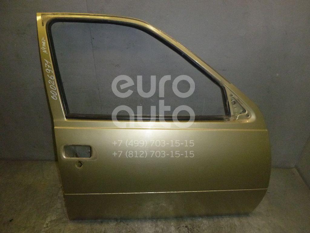 Дверь передняя правая для Daewoo Nexia 1995> - Фото №1