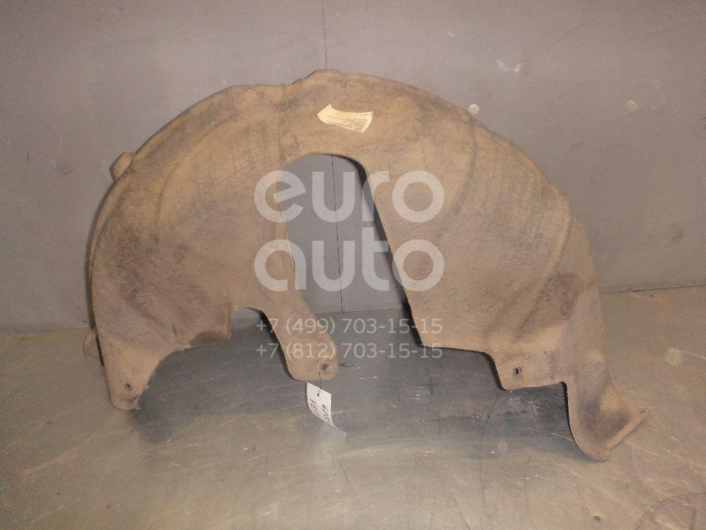 Локер задний правый для Skoda Yeti 2009> - Фото №1