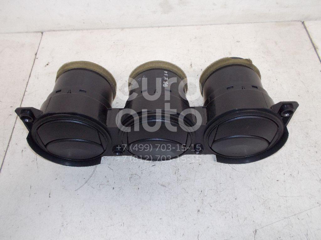 Дефлектор воздушный для Mazda Mazda 6 (GG) 2002-2007 - Фото №1