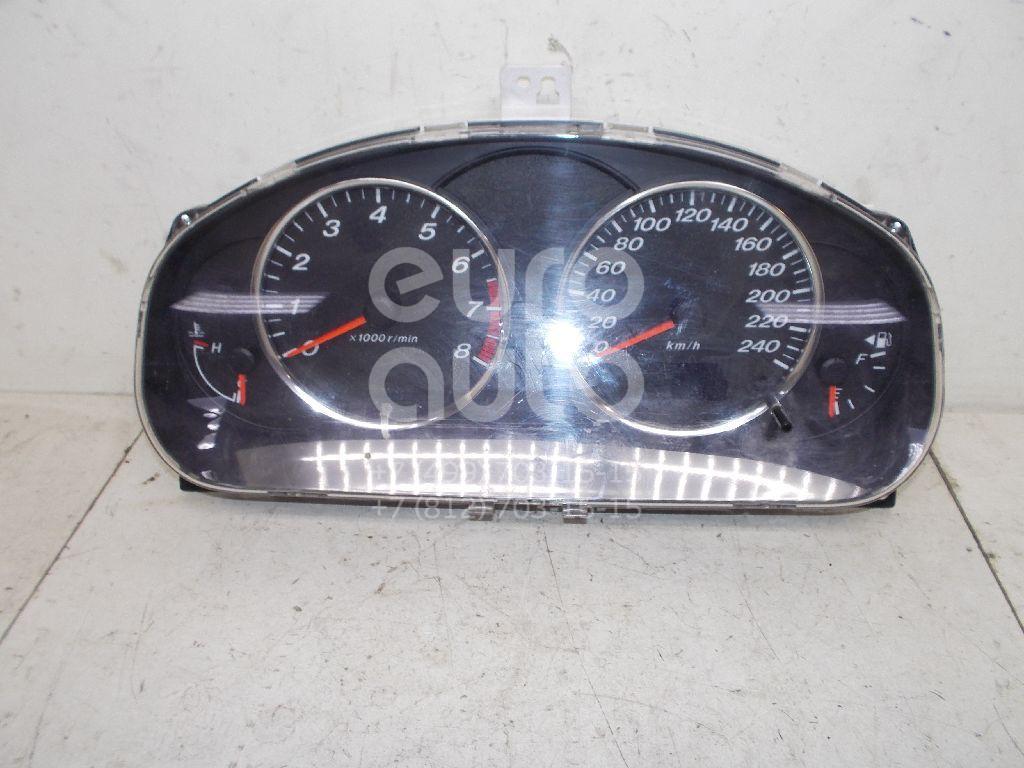 Панель приборов для Mazda Mazda 6 (GG) 2002-2007 - Фото №1