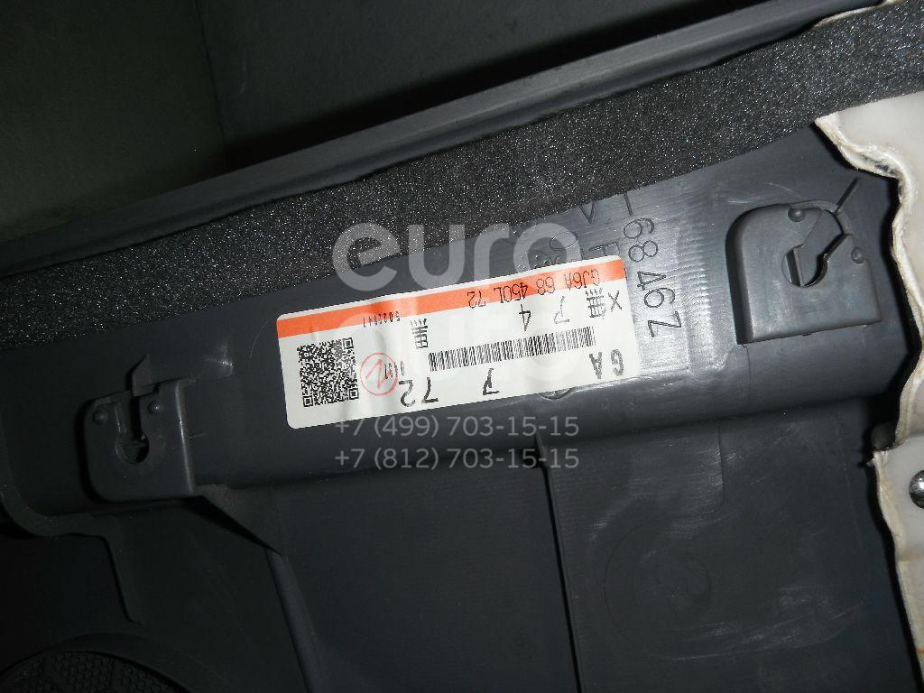Обшивка двери передней левой для Mazda Mazda 6 (GG) 2002-2007 - Фото №1