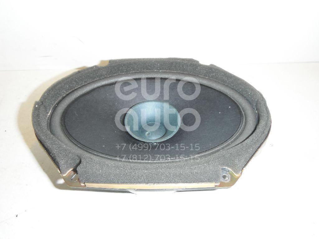 Динамик для Mazda Mazda 6 (GG) 2002-2007;MPV II (LW) 1999-2006;Mazda 3 (BK) 2002-2009;CX 7 2007>;RX-8 2003>;CX 9 2007> - Фото №1