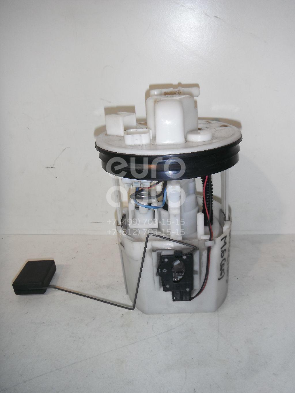 Насос топливный электрический для Mazda Mazda 6 (GG) 2002-2007 - Фото №1