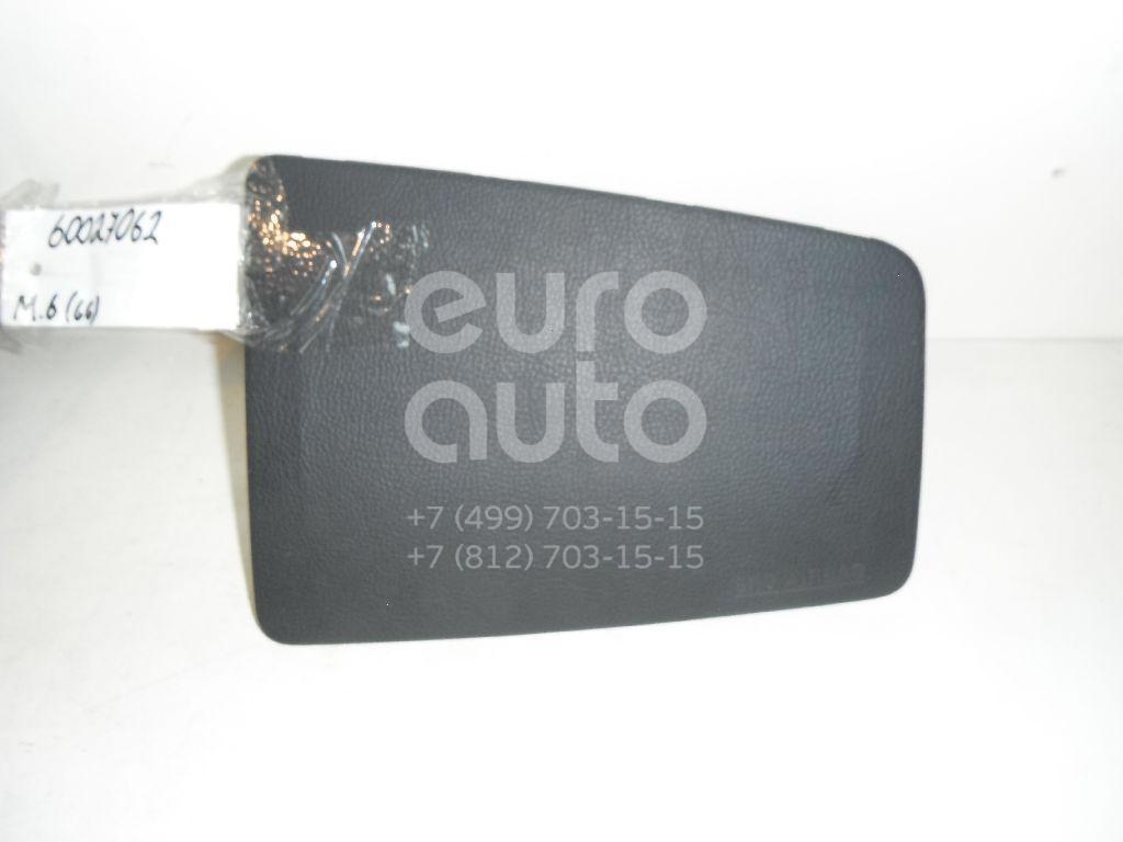 Подушка безопасности пассажирская (в торпедо) для Mazda Mazda 6 (GG) 2002-2007 - Фото №1