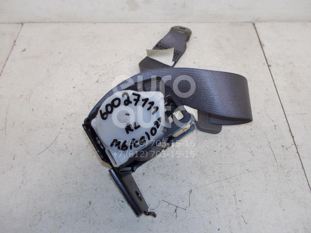 Ремень безопасности для Mazda Mazda 6 (GG) 2002-2007 - Фото №1