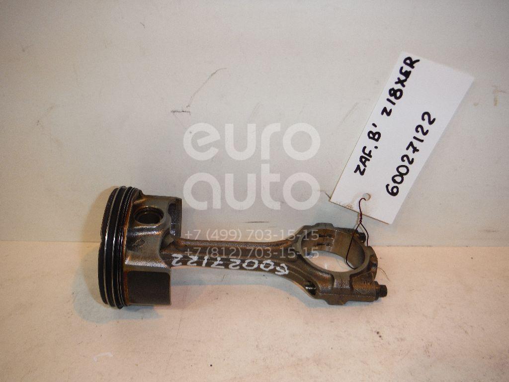 Поршень с шатуном для Opel Zafira B 2005-2012 - Фото №1