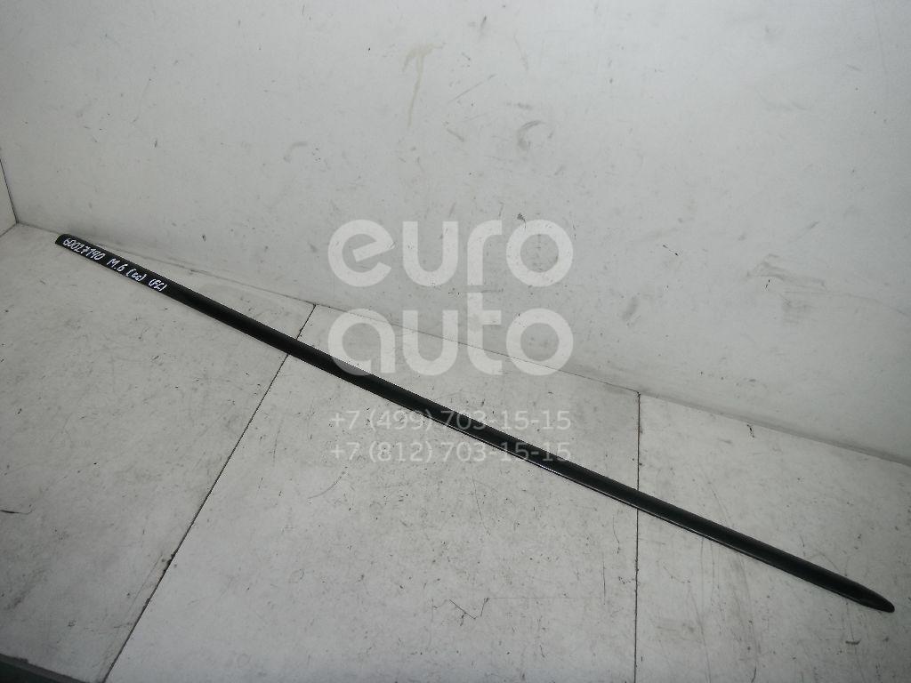 Молдинг передней левой двери для Mazda Mazda 6 (GG) 2002-2007 - Фото №1