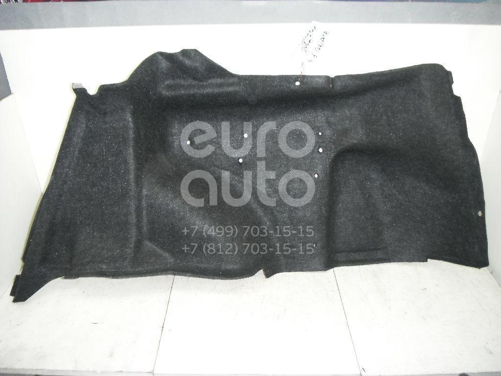 Обшивка багажника для Mazda Mazda 6 (GG) 2002-2007 - Фото №1