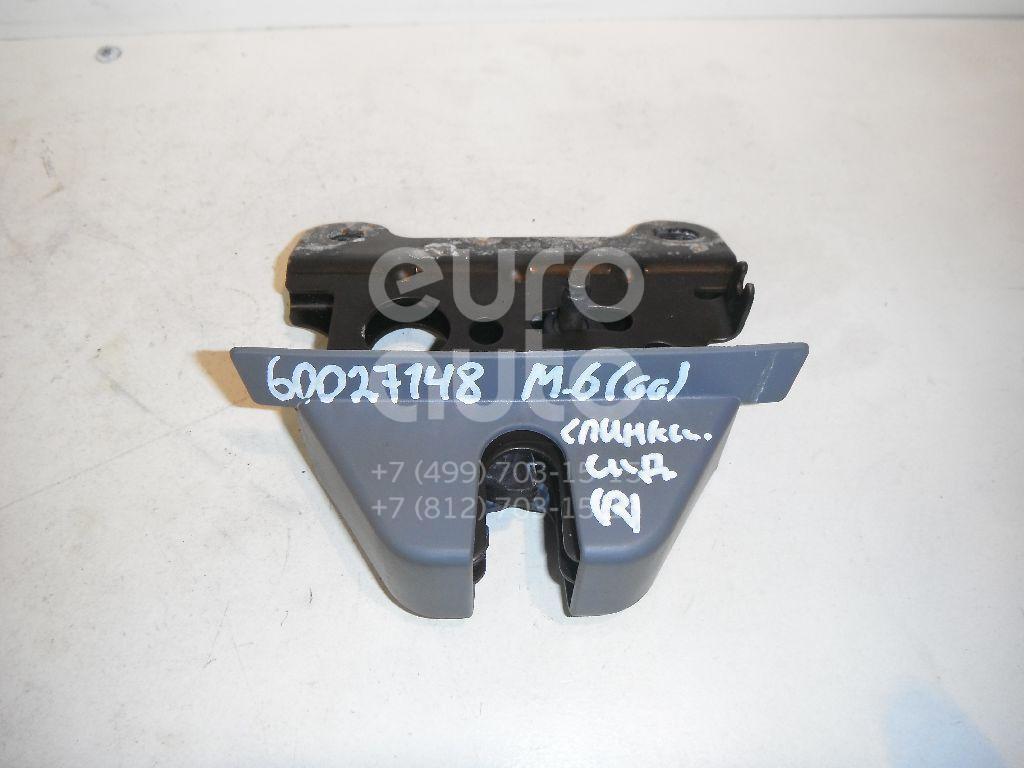 Замок спинки сиденья для Mazda Mazda 6 (GG) 2002-2007 - Фото №1