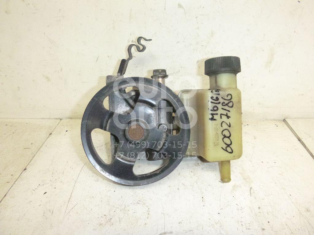Насос гидроусилителя для Mazda Mazda 6 (GG) 2002-2007 - Фото №1
