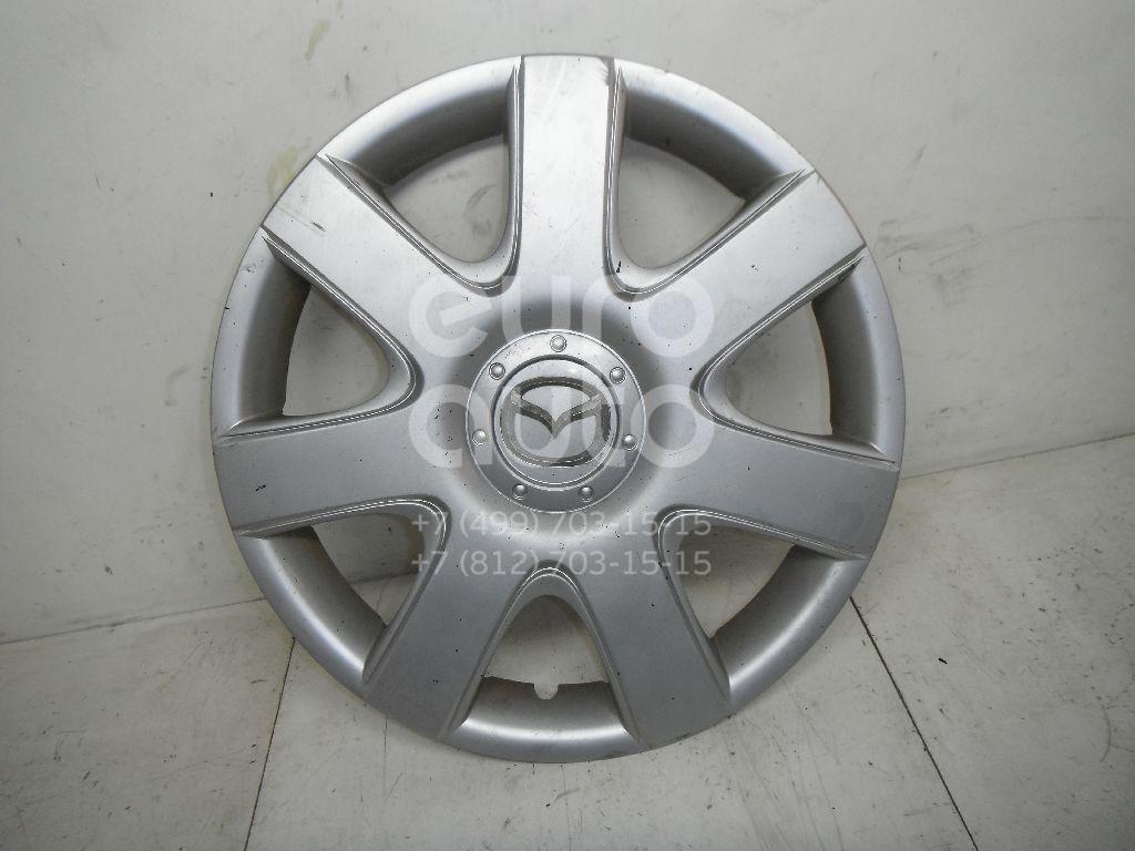 Колпак декоративный для Mazda Mazda 6 (GG) 2002-2007 - Фото №1
