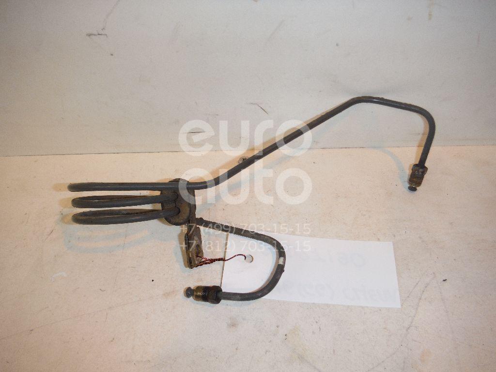 Трубка цилиндра сцепления для Mazda Mazda 6 (GG) 2002-2007;Mazda 6 (GH) 2007-2012 - Фото №1