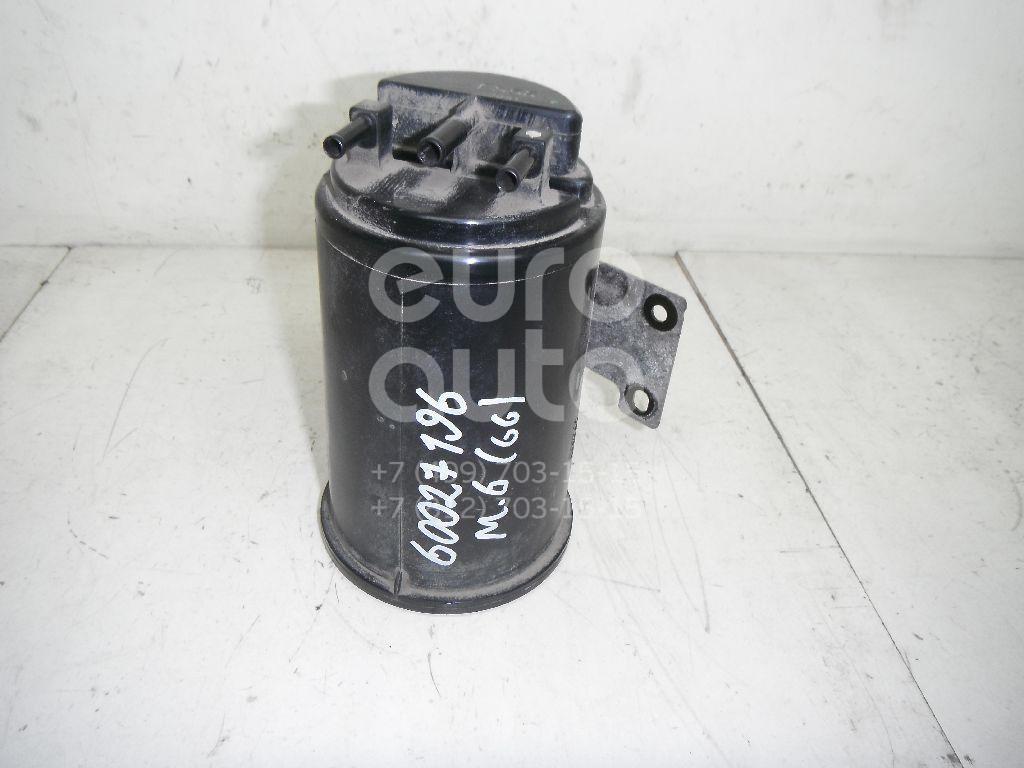 Абсорбер (фильтр угольный) для Mazda Mazda 6 (GG) 2002-2007 - Фото №1