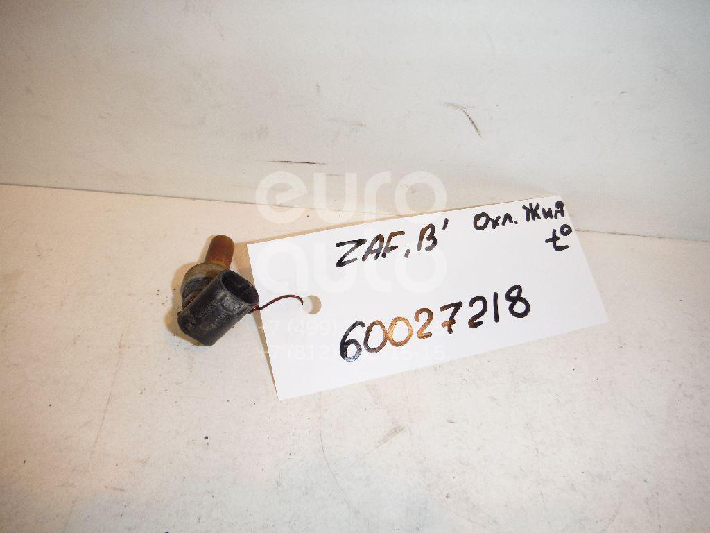 Датчик температуры для Opel,Chevrolet Zafira B 2005-2012;Astra H / Family 2004-2015;Meriva 2003-2010;Vectra C 2002-2008;Cruze 2009-2016;Astra J 2010> - Фото №1