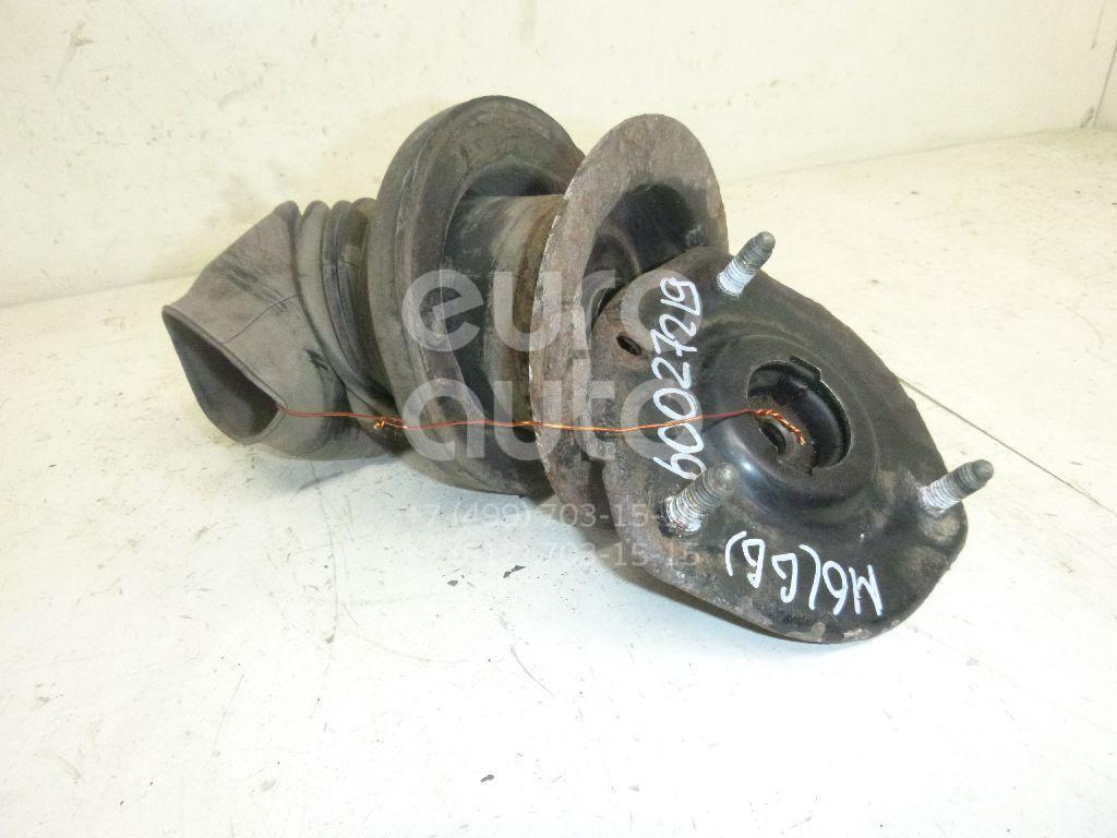 Опора переднего амортизатора верхняя для Mazda Mazda 6 (GG) 2002-2007 - Фото №1