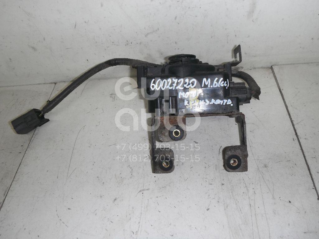 Моторчик привода троса круиз контроля для Mazda Mazda 6 (GG) 2002-2007 - Фото №1