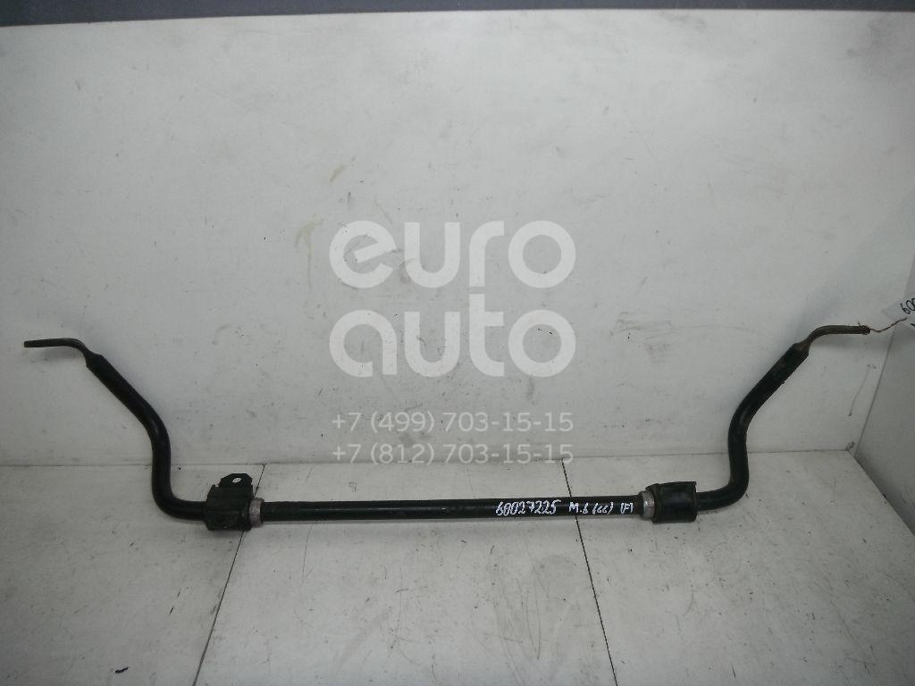 Стабилизатор передний для Mazda Mazda 6 (GG) 2002-2007 - Фото №1
