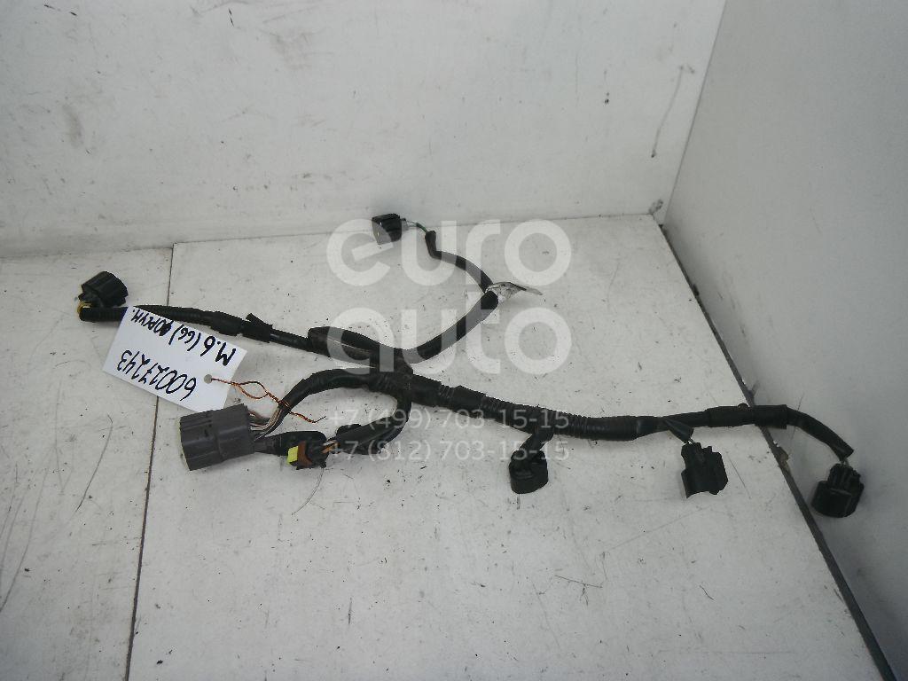 Проводка (коса) для Mazda Mazda 6 (GG) 2002-2007 - Фото №1
