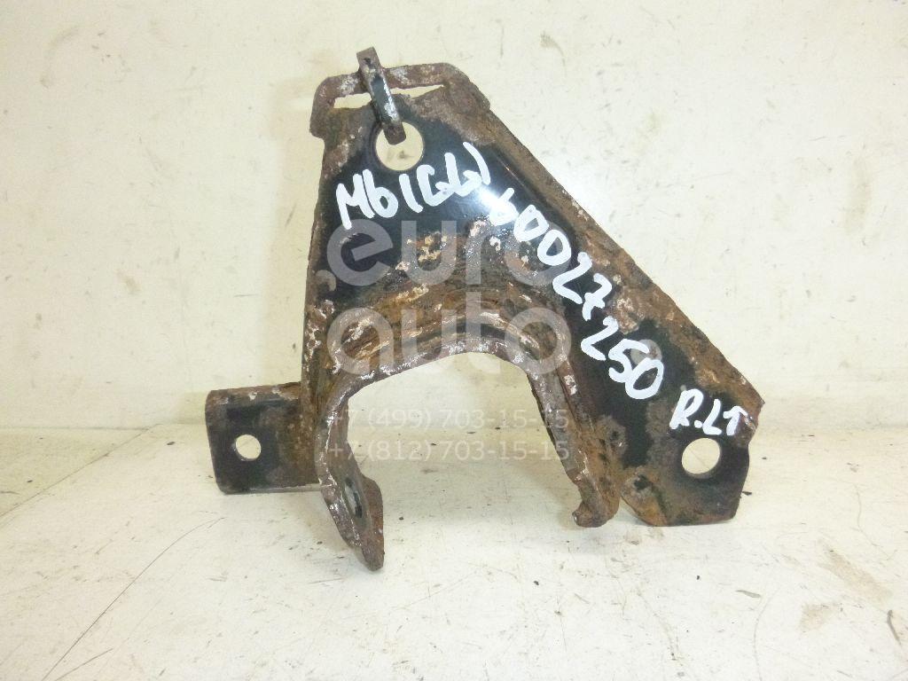 Опора заднего амортизатора для Mazda Mazda 6 (GG) 2002-2007 - Фото №1