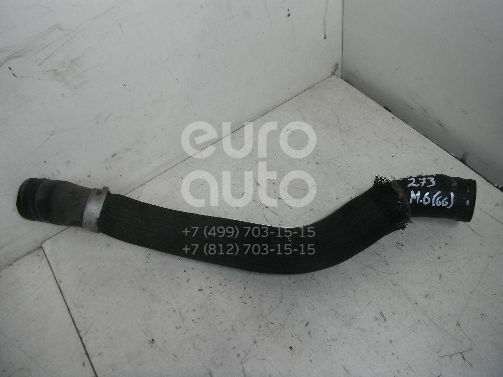 Патрубок радиатора для Mazda Mazda 6 (GG) 2002-2007 - Фото №1