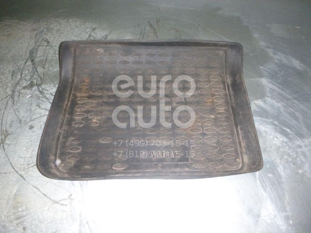 К-кт ковриков салона для Toyota Camry V40 2006-2011 - Фото №1