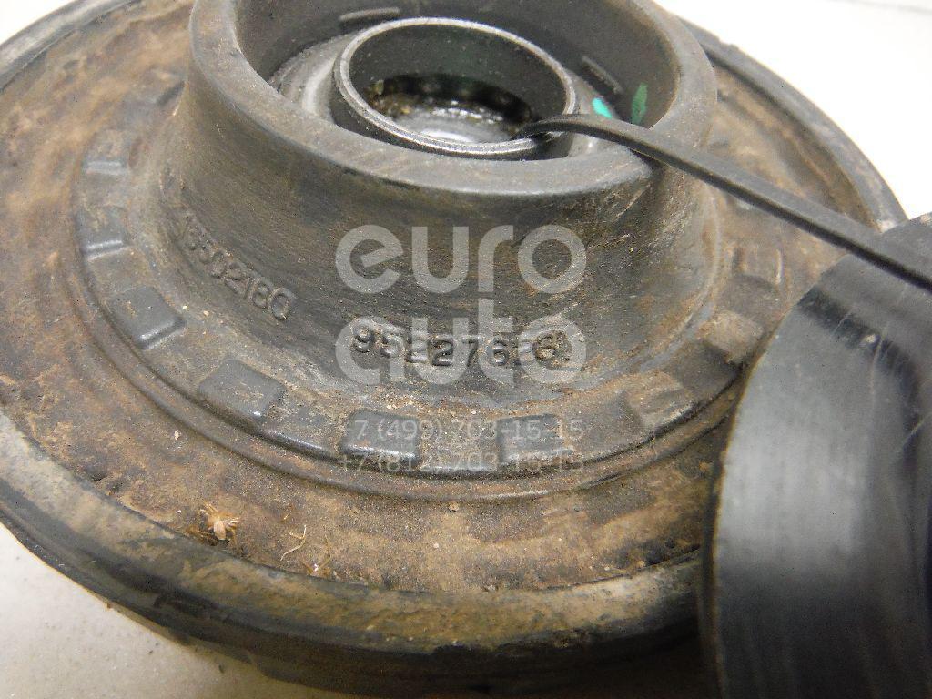 Опора переднего амортизатора для Chevrolet Spark 2010-2015 - Фото №1