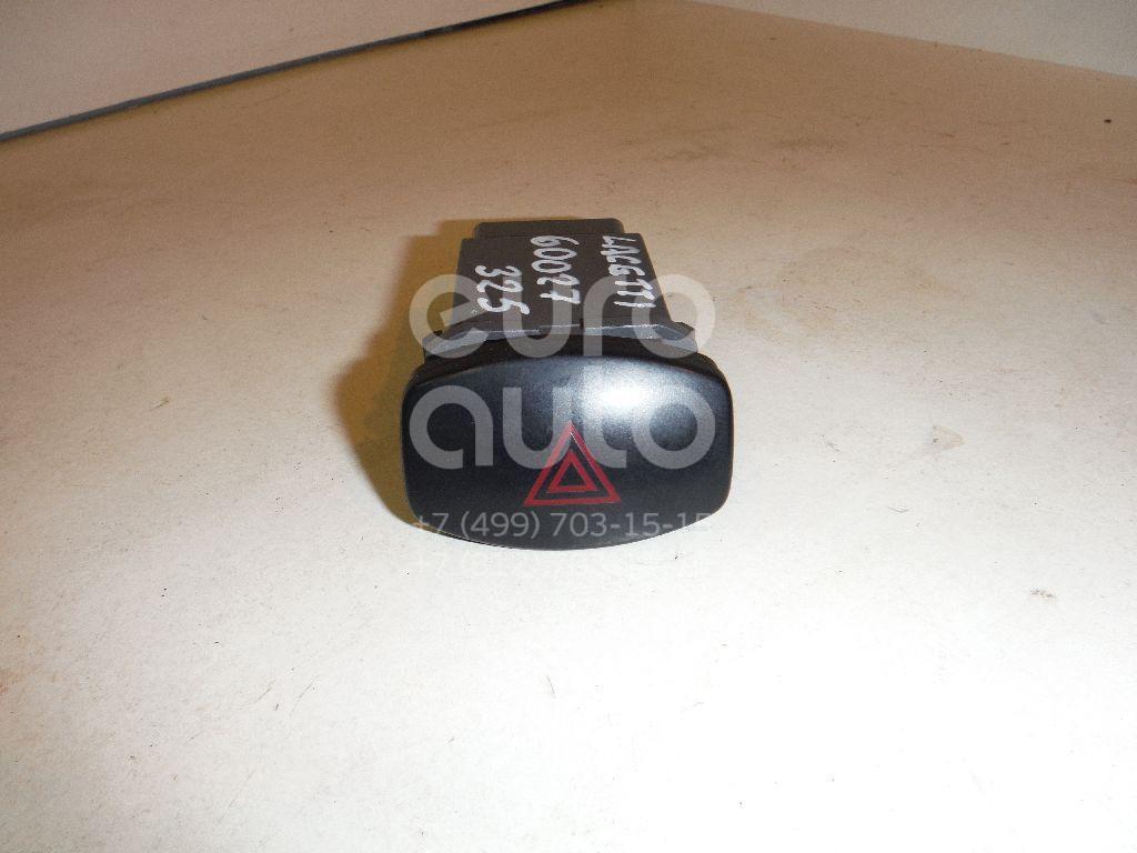 Кнопка аварийной сигнализации для Chevrolet Lacetti 2003-2013 - Фото №1