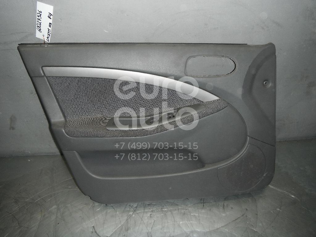 Обшивка двери передней левой для Chevrolet Lacetti 2003-2013 - Фото №1