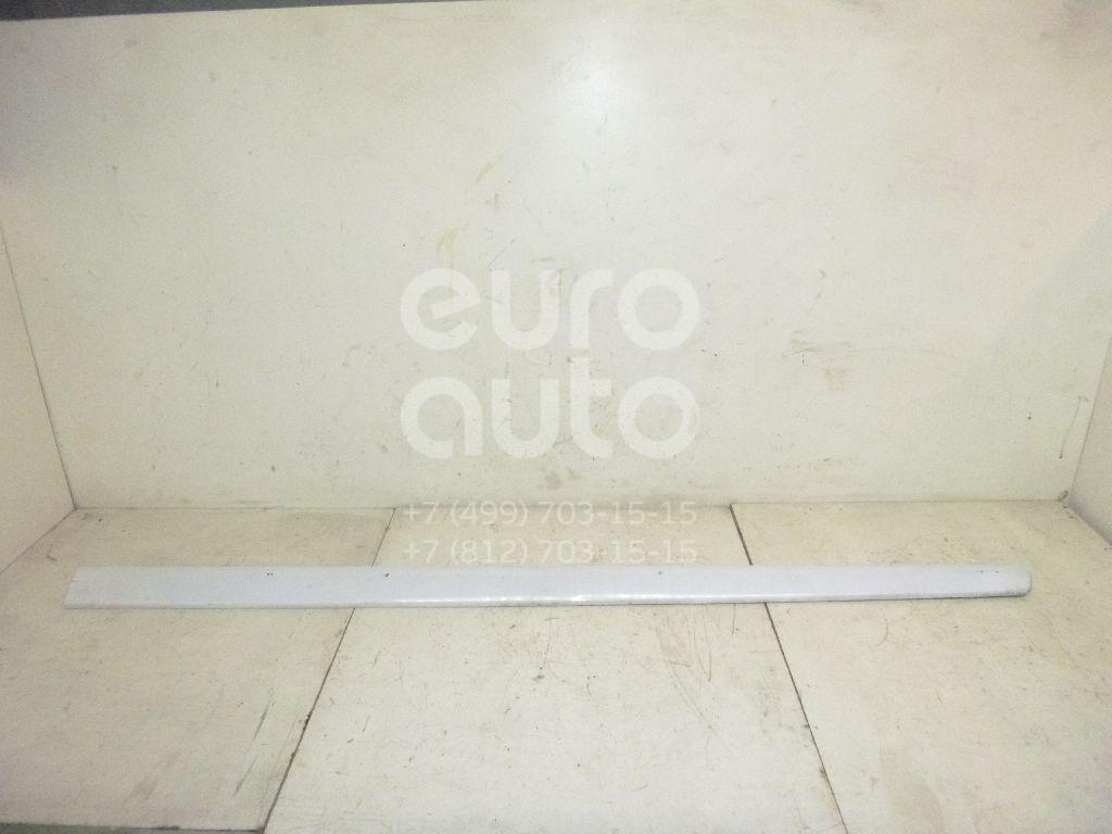 Молдинг передней правой двери для Daewoo Lacetti 2003>;Gentra II 2013> - Фото №1