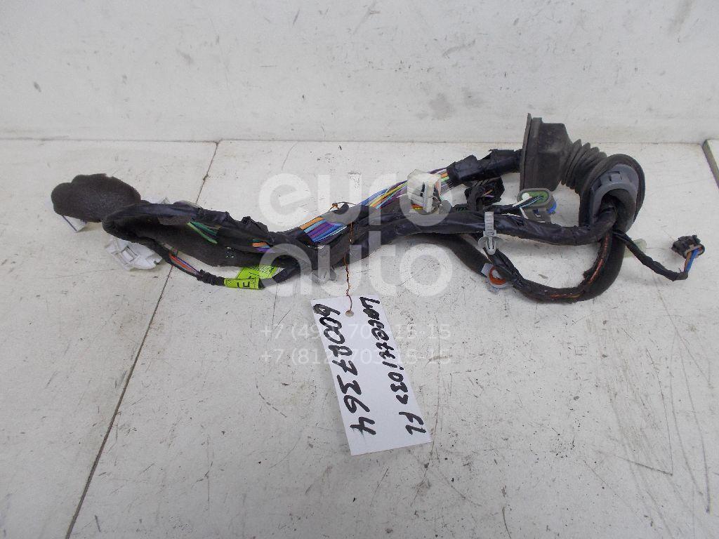 Проводка (коса) для Chevrolet Lacetti 2003-2013 - Фото №1